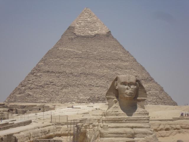 Www Pyramid King Tut